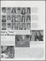 2008 Ionia High School Yearbook Page 38 & 39