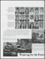 2008 Ionia High School Yearbook Page 40 & 41
