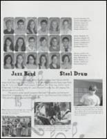 2008 Ionia High School Yearbook Page 44 & 45
