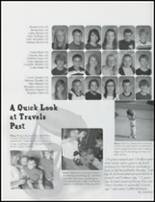 2008 Ionia High School Yearbook Page 46 & 47