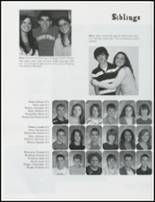 2008 Ionia High School Yearbook Page 50 & 51