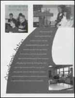 2008 Ionia High School Yearbook Page 52 & 53