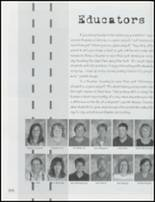 2008 Ionia High School Yearbook Page 54 & 55