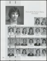 2008 Ionia High School Yearbook Page 56 & 57