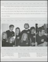 2008 Ionia High School Yearbook Page 62 & 63