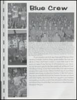 2008 Ionia High School Yearbook Page 72 & 73