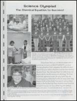 2008 Ionia High School Yearbook Page 74 & 75