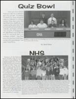 2008 Ionia High School Yearbook Page 78 & 79