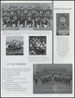 2008 Ionia High School Yearbook Page 84 & 85