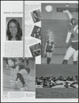 2008 Ionia High School Yearbook Page 86 & 87