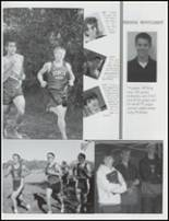 2008 Ionia High School Yearbook Page 96 & 97