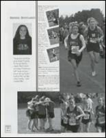2008 Ionia High School Yearbook Page 98 & 99