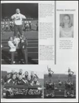 2008 Ionia High School Yearbook Page 100 & 101
