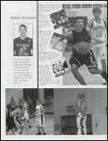 2008 Ionia High School Yearbook Page 102 & 103