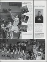 2008 Ionia High School Yearbook Page 104 & 105