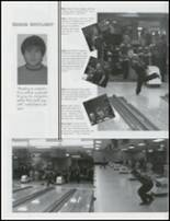2008 Ionia High School Yearbook Page 106 & 107