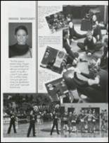 2008 Ionia High School Yearbook Page 110 & 111