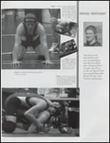 2008 Ionia High School Yearbook Page 114 & 115