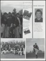 2008 Ionia High School Yearbook Page 120 & 121