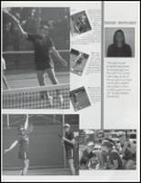 2008 Ionia High School Yearbook Page 124 & 125