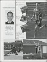2008 Ionia High School Yearbook Page 126 & 127