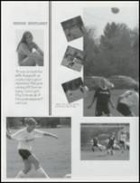 2008 Ionia High School Yearbook Page 130 & 131