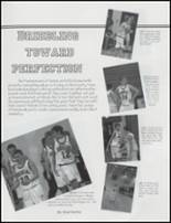 2008 Ionia High School Yearbook Page 134 & 135