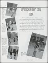 2008 Ionia High School Yearbook Page 136 & 137