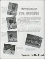 2008 Ionia High School Yearbook Page 138 & 139