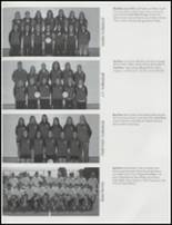2008 Ionia High School Yearbook Page 140 & 141