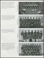 2008 Ionia High School Yearbook Page 142 & 143