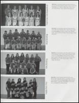 2008 Ionia High School Yearbook Page 144 & 145