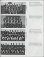 2008 Ionia High School Yearbook Page 146 & 147