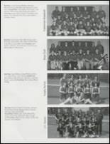 2008 Ionia High School Yearbook Page 148 & 149