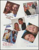 2008 Ionia High School Yearbook Page 152 & 153