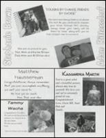 2008 Ionia High School Yearbook Page 184 & 185