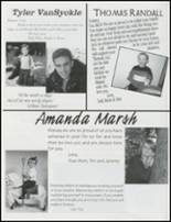 2008 Ionia High School Yearbook Page 188 & 189