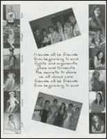 2008 Ionia High School Yearbook Page 190 & 191