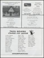 2008 Ionia High School Yearbook Page 192 & 193