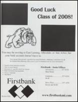 2008 Ionia High School Yearbook Page 194 & 195