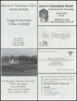 2008 Ionia High School Yearbook Page 202 & 203