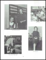 1962 Akron High School Yearbook Page 12 & 13