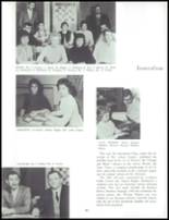 1962 Akron High School Yearbook Page 16 & 17
