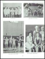 1962 Akron High School Yearbook Page 18 & 19
