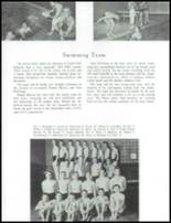 1962 Akron High School Yearbook Page 26 & 27