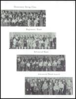1962 Akron High School Yearbook Page 30 & 31