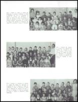 1962 Akron High School Yearbook Page 44 & 45