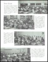 1962 Akron High School Yearbook Page 46 & 47