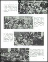 1962 Akron High School Yearbook Page 48 & 49
