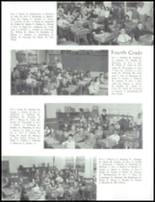 1962 Akron High School Yearbook Page 50 & 51